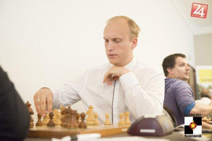 Ilustračný obrázok k článku Šachový klub Ružomberok bilancuje úspešný rok 2016