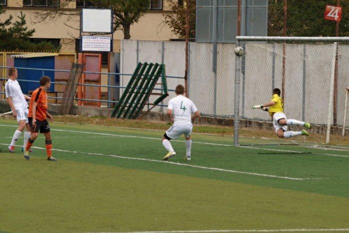 971aedc6678ef Ilustračný obrázok k článku Víkendový futbal mladých: Všetci sa radovali z  víťazstva